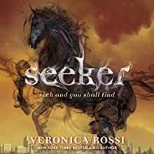 Seeker Audiobook by Veronica Rossi Narrated by Dan Bittner