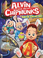 Alvin and the Chipmunks: The Easter Collection