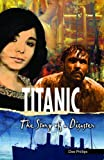 img - for Titanic (Yesterday's Voices) book / textbook / text book