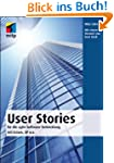 User Stories: f�r die agile Software-...