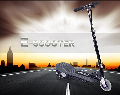 Zupapa Electric Scooters Motorized Scooter Bike Silver