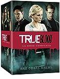 True Blood Pack temporadas 1-7 DVD España Serie Completa