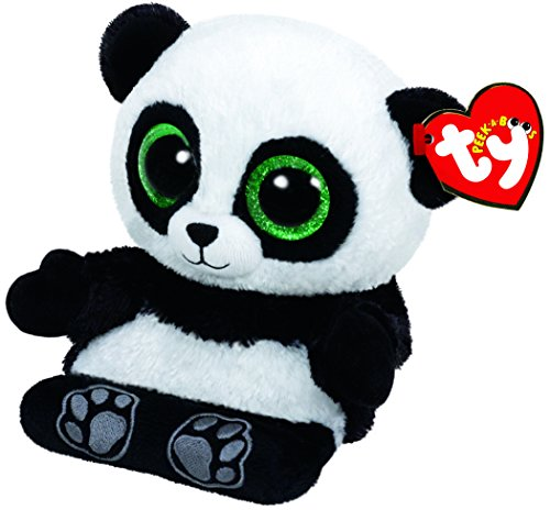 Peek-A-Boo Poo Panda