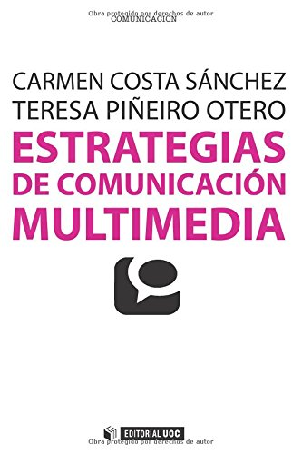 ESTRATEGIAS DE COMUNICACION MULTIMEDIA