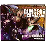 Dungeon Command: Heart of Cormyr: A Dungeons & Dragons Expansion Pack