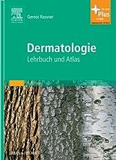 Dermatologie: Lehrbuch und Atlas (German Edition)