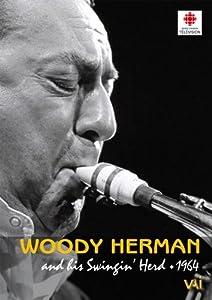 : Woody Herman and His Swingin' Herd 1964: Woody Herman: Movies & TV