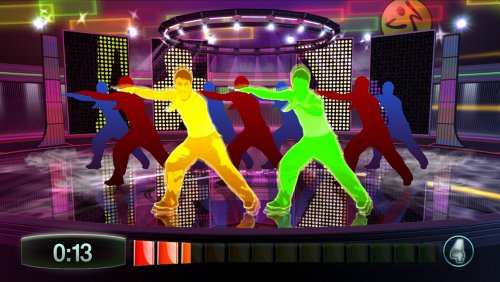 Zumba Fitness – Kinect