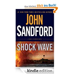 Shock Wave: Virgil Flowers Series, Book 5 (A VIRGIL FLOWERS NOVEL)