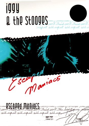 The Stooges - Iggy & the Stooges: Escaped Maniacs (2PC)