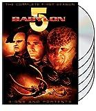 echange, troc Babylon 5: Complete First Season [Import USA Zone 1]