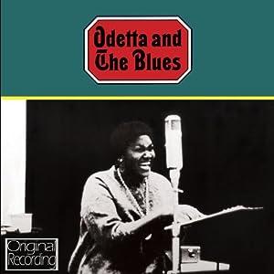 Odetta & The Blues