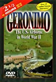 Geronimo - The U.S. Airborne In World War 2 [DVD]