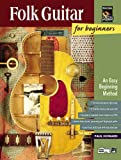 Folk Guitar for Beginners (088284993X) by Howard
