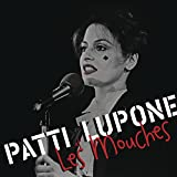 Patti Lupone at Les Mouches
