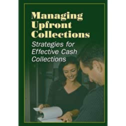 Managing Upfront Collections: Strategies for Effective Cash Collections