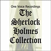 The Sherlock Holmes Collection | [Arthur Conan Doyle]