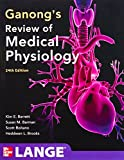 img - for Ganong's Review of Medical Physiology, 24th Edition (LANGE Basic Science) book / textbook / text book