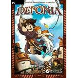 Deponia [PC/Mac Steam