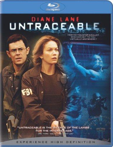 Untraceable / Не оставляющий следа (2008)