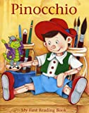 Pinocchio: My First Reading Book (My First Reading Books)