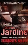Skinner's Rules (Bob Skinner Mysteries) (0747241392) by Jardine, Quintin