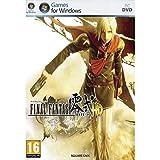 Final Fantasy Type-0 HD /PC