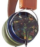 Nickelodeon Teenage Mutant Ninja Turtles Character Headphones (35165)