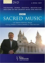 Sacred Music (The BBCs Groundbreaking TV Series) [DVD] [2010]