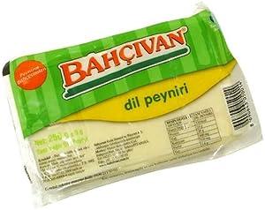 Bahcivan Dil String Cheese