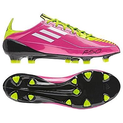 Buy adidas F50 adizero TRX FG W (Syn) Ladies Soccer Cleats by adidas