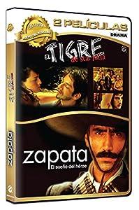 El tigre de Santa Julia [NTSC/Region 1&4 dvd. Import - Latin America] Miguel Rodarte, Irán Castillo
