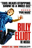 Billy Elliot the Musical.Theater front of housePoster 11.7