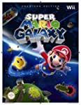 Super Mario Galaxy: Official Game Guide