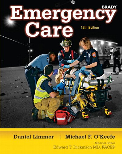 Emergency Care and Workbook for Emergency Care and...