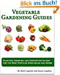 Vegetable Gardening Guides (English E...