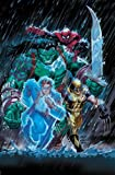 Incredible Hulk  Vol. 2: Fall of the Hulks (Hulk (Paperback Marvel))