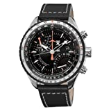 Tx Gents 600 Series Pilot Fly-back Chronograph Watch T3c427