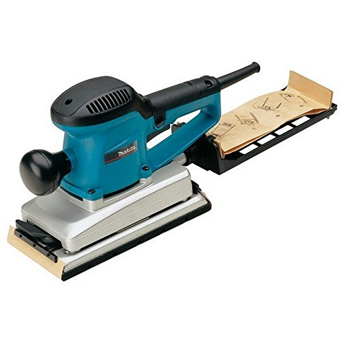 Makita-BO4900V-29-Amp-Variable-Speed-12-Sheet-Sander-with-Paper-Dust-Bag