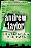 Andrew Taylor The Sleeping Policeman (William Dougal Series)