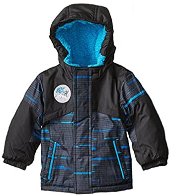 Amazon.com: Zeroxposur Winter Snow Jacket - Cool Rain