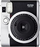 FUJIFILM インスタントカメラ チェキ instax mini 90 ネオクラシック INS MINI 90 NC