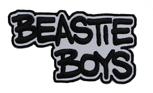 Application Beastie Boys - Logo Patch