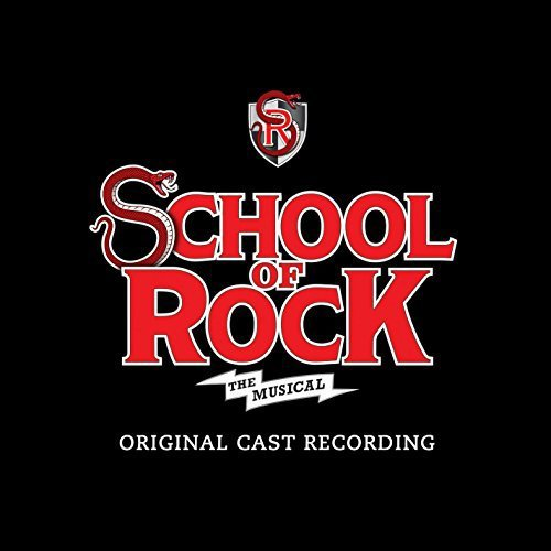 school-of-rock-the-musical-original-cast-recording
