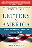 img - for Letters to America: Courageous Voices from the Past book / textbook / text book