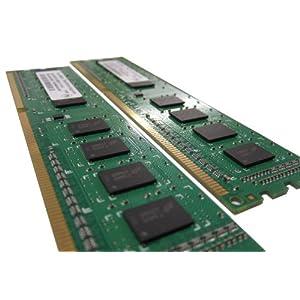 SanMax SMD-8G-13H-D DDR3-1333 デスクトップPC用増設メモリ 8GB (