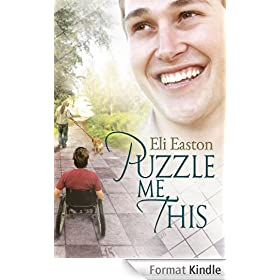 Puzzle Me This (English Edition)