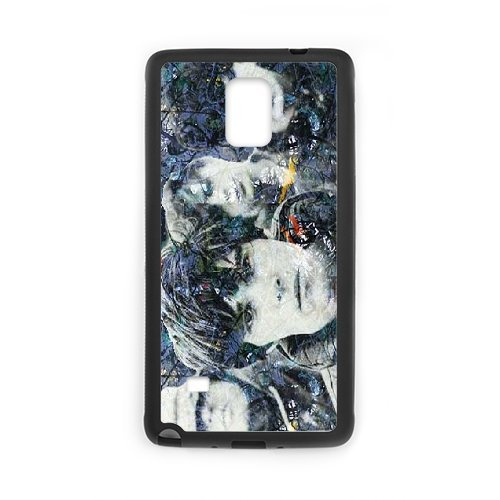 THE STONE ROSES For Samsung Galaxy Note4 N9108 Csae phone Case Hjkdz233089