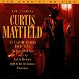 Curtis Mayfield Masters
