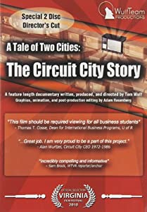 Tale of Two Cities: Circuit City Story